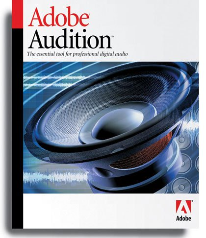 View Adobe Audition CS6 v5.01 Screenshot