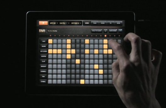 Drum Machine Download Win 10 : dm1 the drum machine 1 1 for ipad iphone ~ Russianpoet.info Haus und Dekorationen