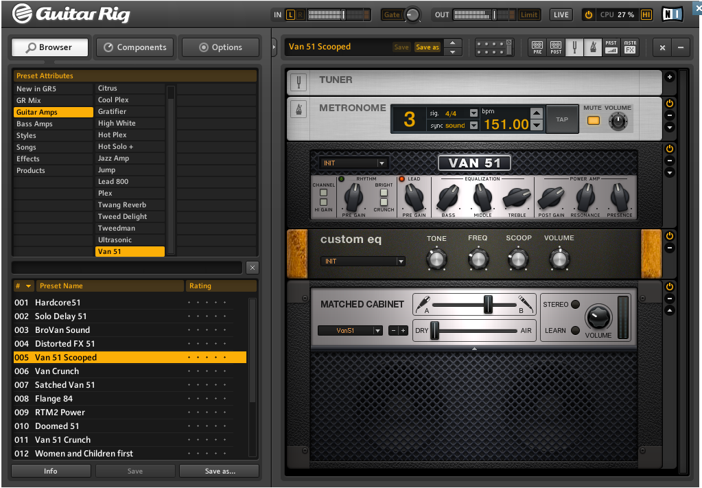 Edition download rig software guitar 3