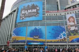 Best of Winter NAMM 2013