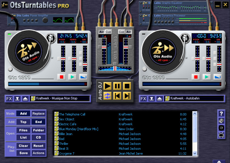 Otsdj pro free download.