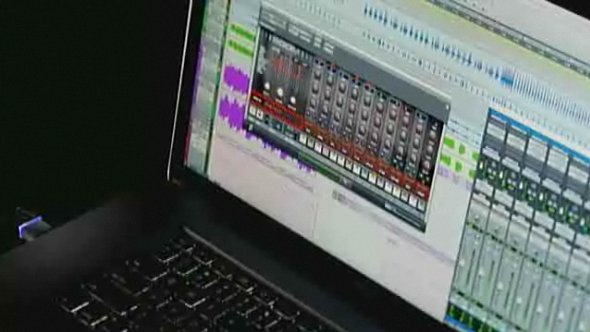 Pro Tools 9