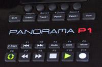 nektar panorama p1 daw controller hitsquad. Black Bedroom Furniture Sets. Home Design Ideas