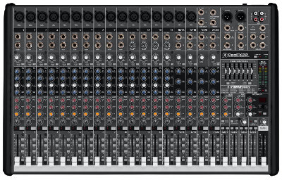 Mackie Onyx 400F Analog Recording Interface