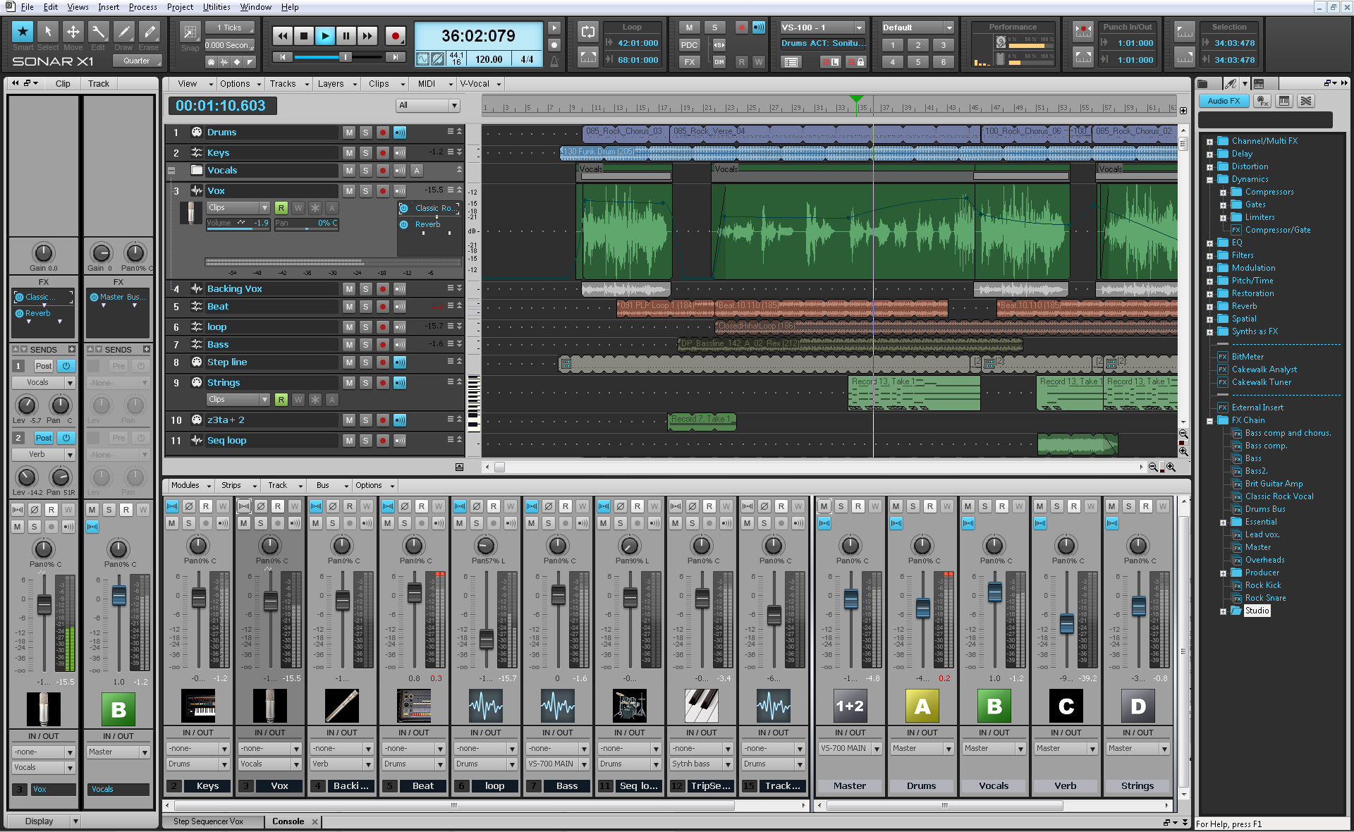 Sonar x3 producer edition free download.