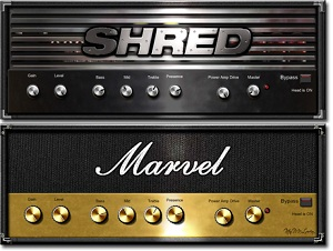 Shred Suite