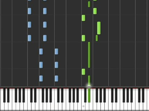 Cheap keyboards for synthesia online