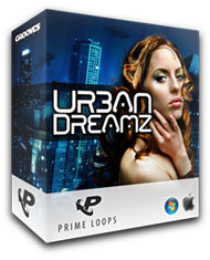 Urban Dreamz from Prime Loops