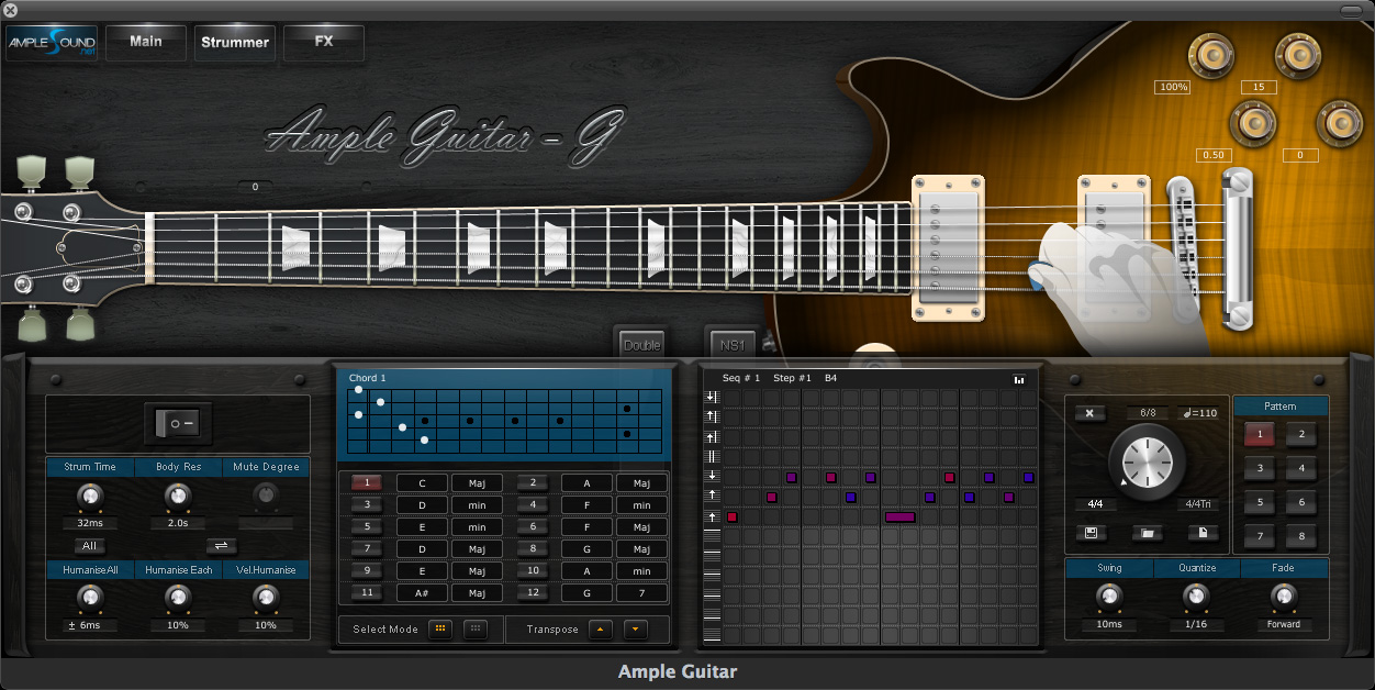 Download guitar chord finder 1. 01 (free) for windows.