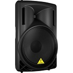 Behringer Eurolive B215D Powered Speakers