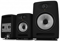 Behringer NEKKST Studio Monitors