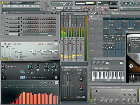 Fl Studio Trial