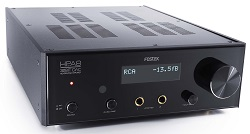 Fostex  HP-A8C Headphone Amplifier