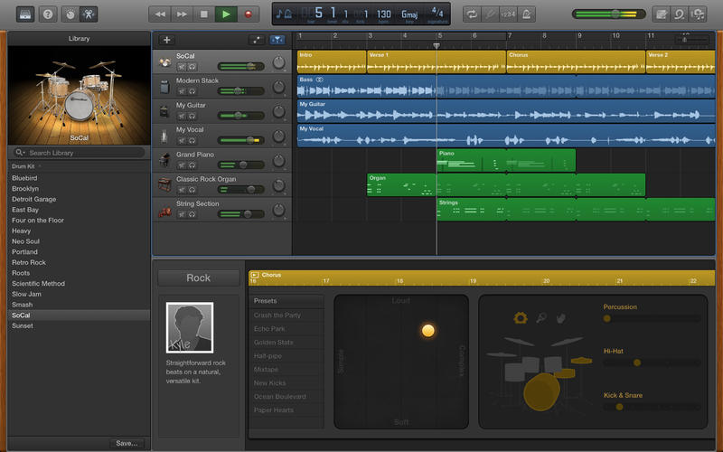 Apple garageband download for pc.