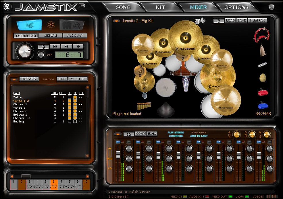 drum software free download for windows 7