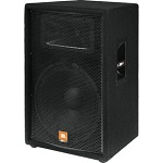 JBL JRX115 Speakers