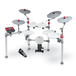 KAT kt3 Advanced Digital Drum Set