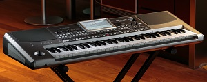 Korg Pa900 Arranger Keyboard