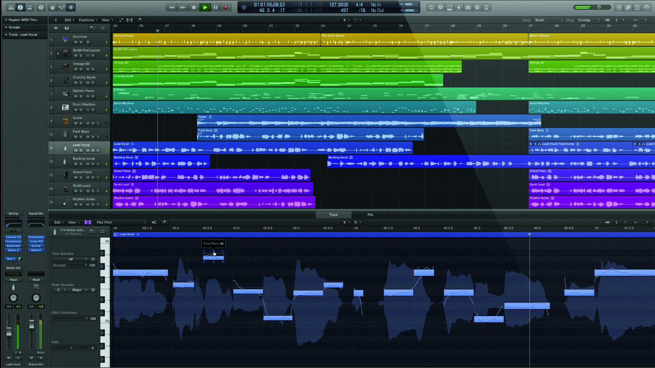 how to get logic pro x free download