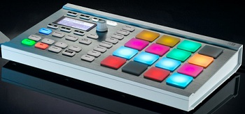 New Maschine and Maschine Mikro MK2