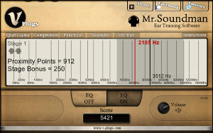 Mr. Soundman screenshot