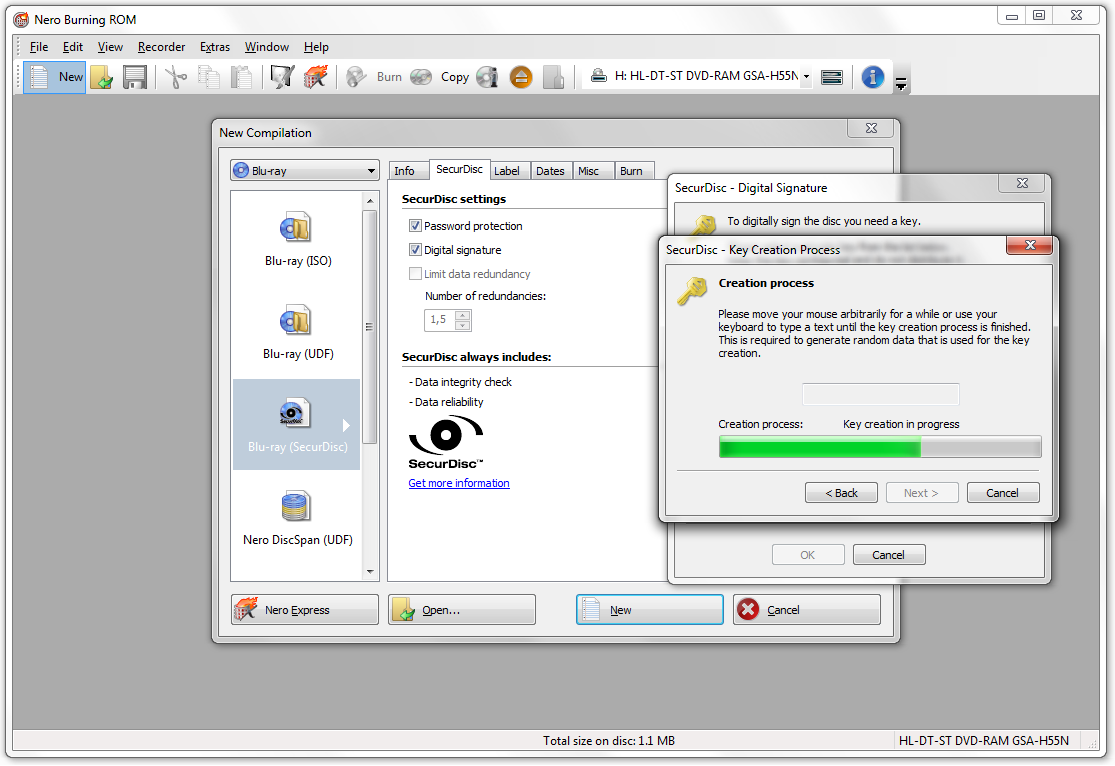download nero burning software for windows 7