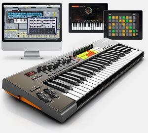 Novation Launchkey Series
