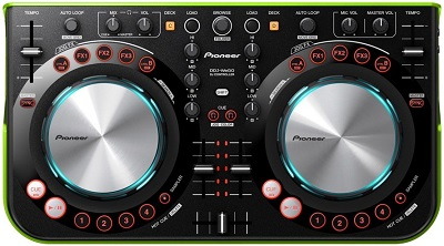 the best cheap dj controller guide hitsquad. Black Bedroom Furniture Sets. Home Design Ideas