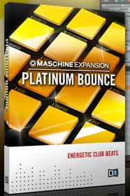 Platinum Bounce by Native Instruments