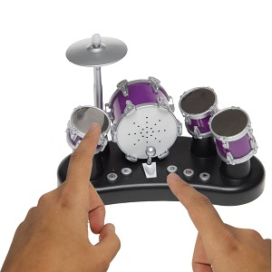 Rockstar Finger Drums