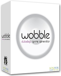 Win a SONiVOX Wobble