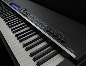 Yamaha cp4 stage digital piano hitsquad for Yamaha cp4 stage 88 key stage piano
